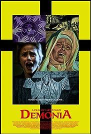 Demonia(1990) Poster - Movie Forum, Cast, Reviews