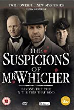 Primary image for The Suspicions of Mr Whicher: Beyond the Pale