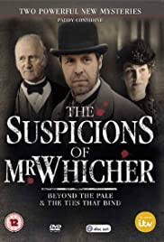 The Suspicions of Mr Whicher: The Ties That Bind Poster