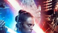 'Star Wars' Episodes 1-8