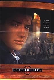 Brendan Fraser in School Ties (1992)