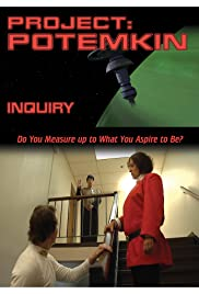 Project Potemkin: Inquiry Poster