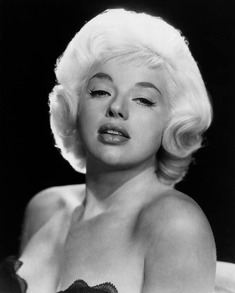 Diana Dors in On the Double (1961)