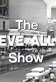 The Steve Allen Show Poster