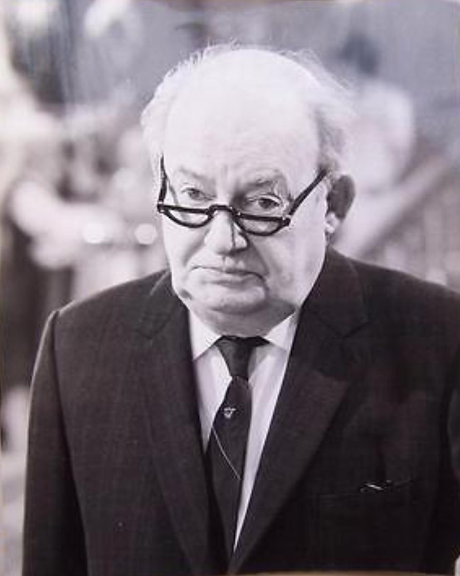 Arthur Brough (1905?978)