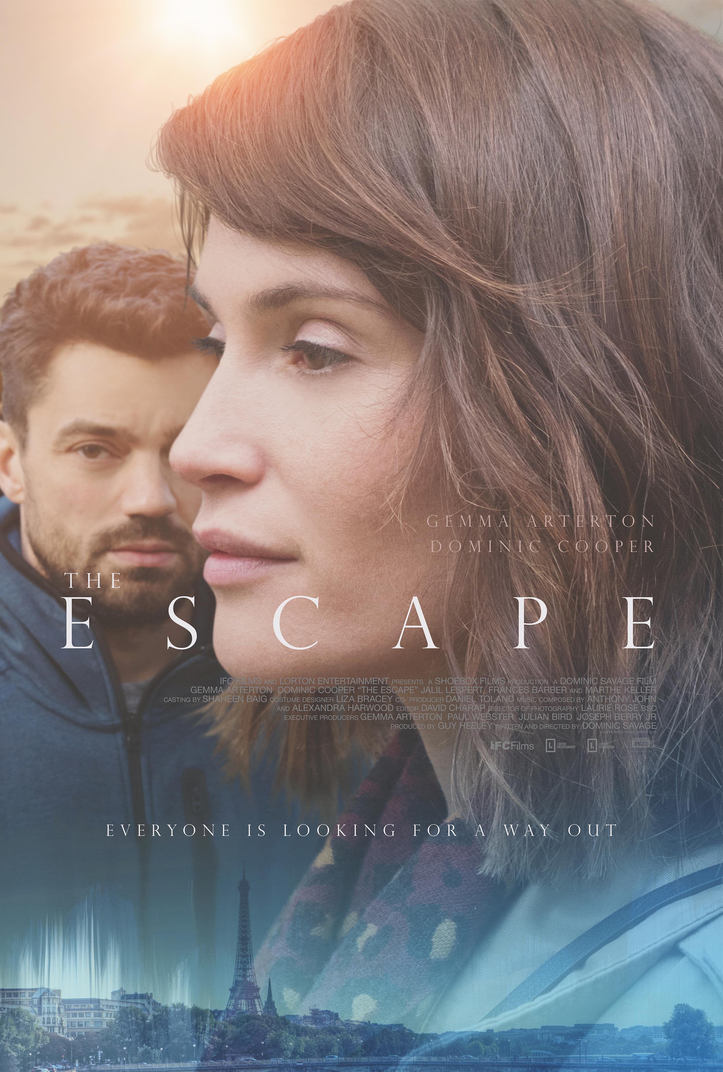 Resultado de imagem para the escapemovie