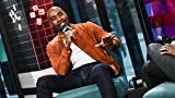 BUILD: Morris Chestnut on the Development of His Roles Since 'Boyz n the Hood'