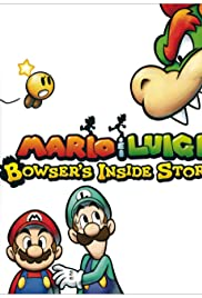 Mario Ruiji Rpg 3 Video Game 2009 Imdb
