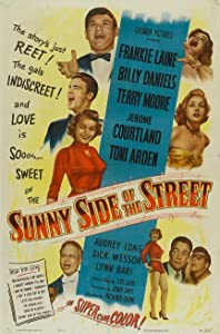 FREE WATCH ONLINE Sunny Side of the Street by [hdrip]