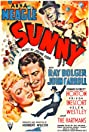 Sunny (1941) Poster