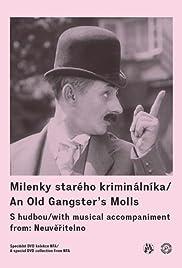 Milenky starého kriminálníka Poster