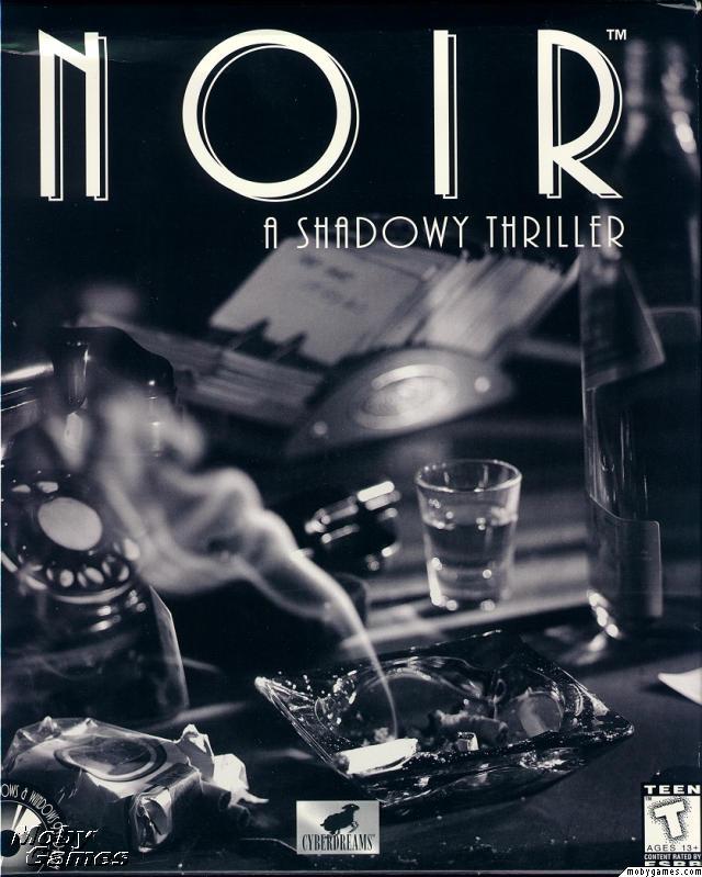 Noir (1996)