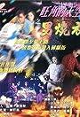 Wong Gok dik tin hung 2: Nam siu yee