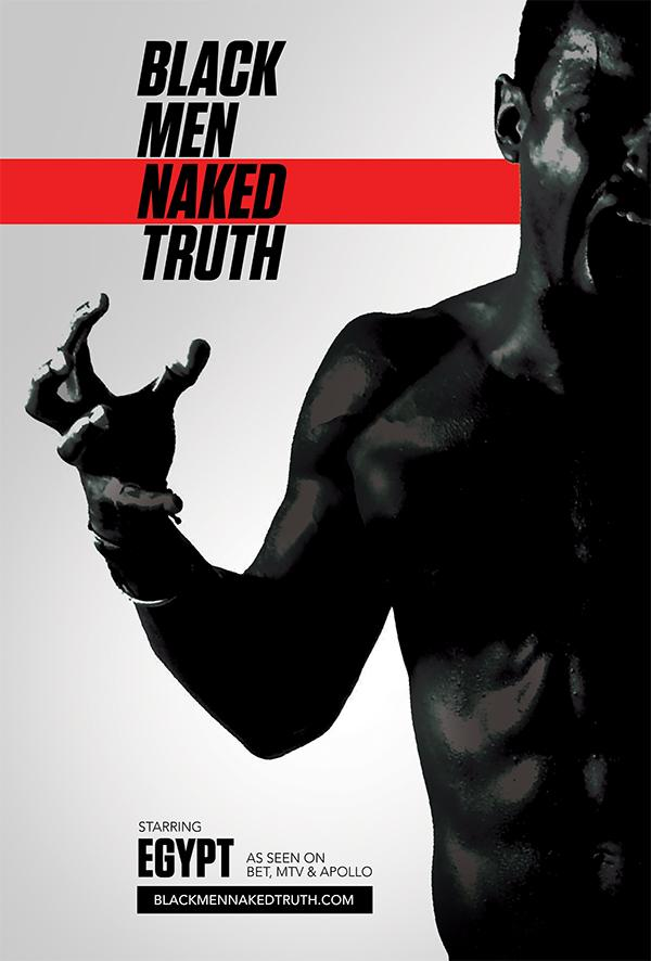 Black Men: Naked Truth 2016