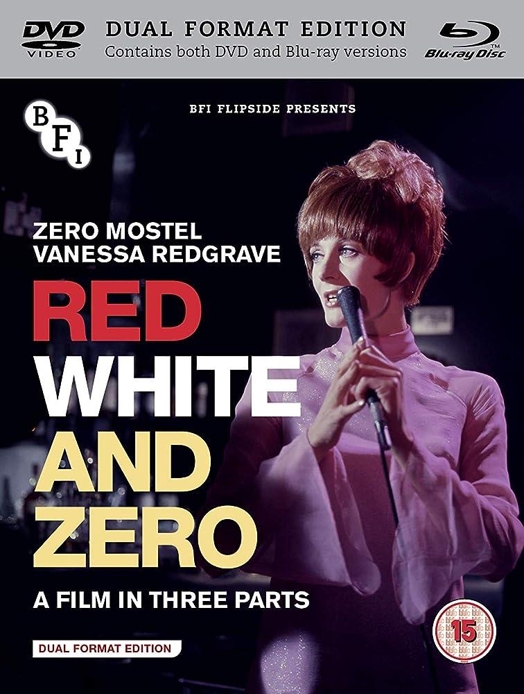 The White Bus (1967)