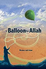 En ballong til Allah Poster