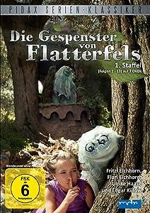 Die Gespenster von Flatterfels none
