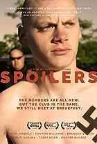 Spoilers: The Movie