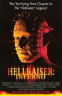Hellraiser: Inferno (2000 Video)