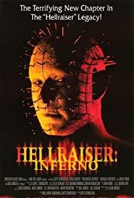 Primary photo for Hellraiser: Inferno