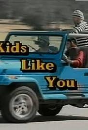 Kids Like You Poster