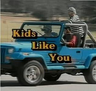 Watching movies computer to tv Kids Like You USA [480x360]