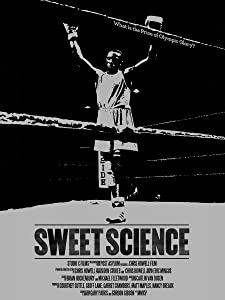 the Sweet Science download