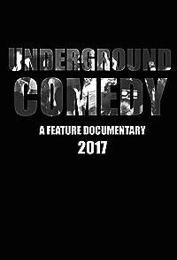 Primary photo for Underground Comedy