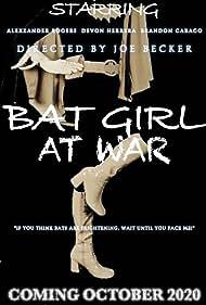 Bat Girl at War Fan Film (2020)