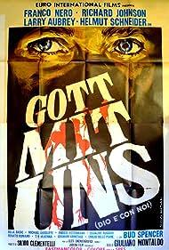 Gott mit uns (Dio è con noi) (1970)