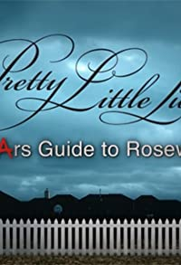 Primary photo for Pretty Little Liars: A LiArs Guide to Rosewood