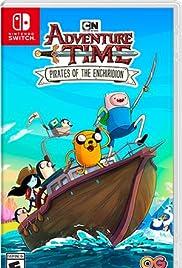 Adventure Time Pirates Of The Enchiridion Video Game 2018 Imdb