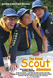 The Great Scout Adventure Poster