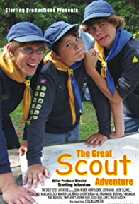 Primary photo for The Great Scout Adventure