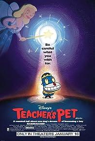 Primary photo for Teacher's Pet