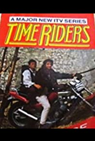 Primary photo for Time Riders
