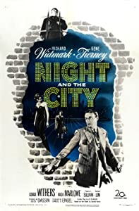 Hollywood movie trailers free download Night and the City [DVDRip]