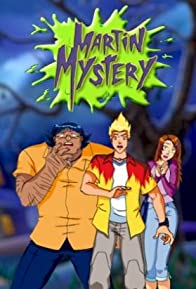Primary photo for Martin Mystery