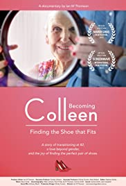 Becoming Colleen Poster