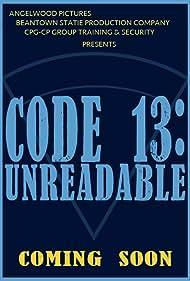 Code 13: Unreadable (2021)