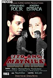 Ito ang Maynila Poster