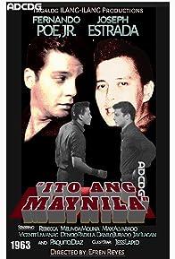 Primary photo for Ito ang Maynila