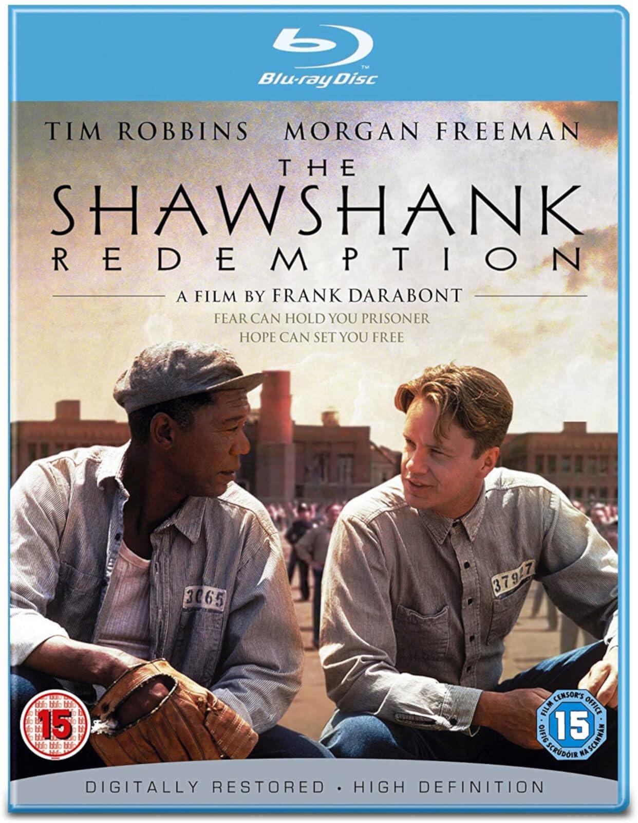 The Shawshank Redemption (1994) Hindi Dubbed