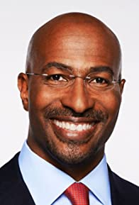 Primary photo for Van Jones