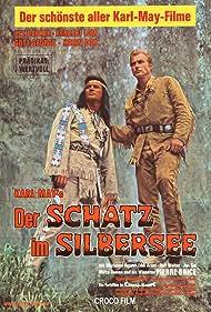 Der Schatz im Silbersee (1962)