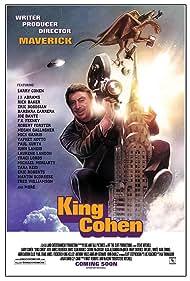 King Cohen: The Wild World of Filmmaker Larry Cohen (2017)