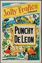 Punchy de Leon