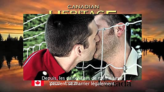 Heritage Minute: Canada Gay Marriage Canada
