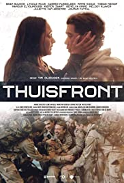 Thuisfront Poster