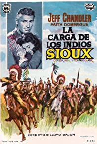 Primary photo for The Great Sioux Uprising
